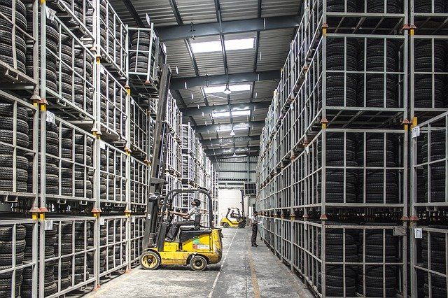 HSE & Local Authority Officers are checking businesses in the transport, warehousing, and logistics sector are COVID-secure featured image