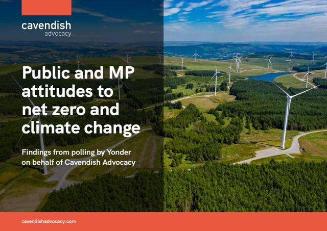 Net Zero - Engaging the Public featured image