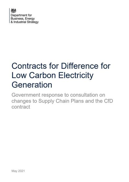 Supply chain at top of the Net Zero agenda featured image
