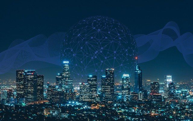 NCSC publishes Connected Places Cyber Security Principles featured image