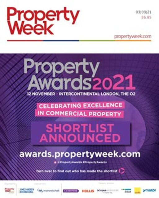 Property Week: Landlords bemoan extension of commercial evictions ban featured image