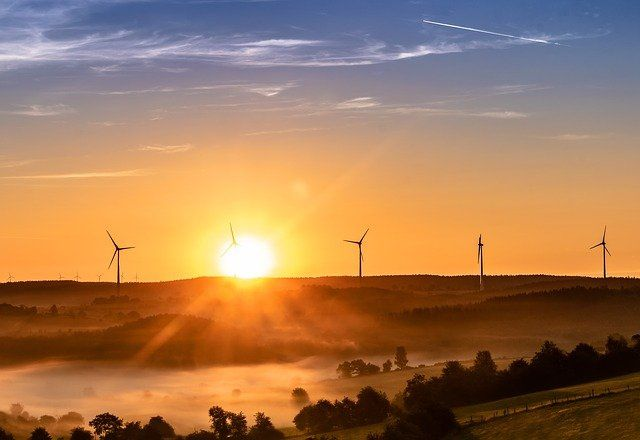 Report identifies Scotland as the best placed to benefit from the UK Net Zero transition featured image