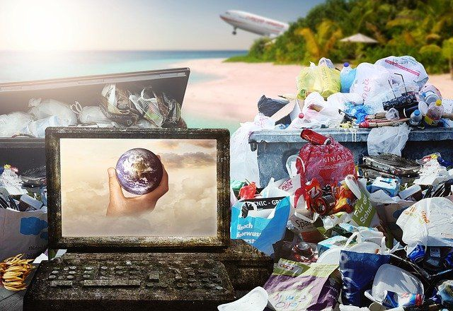 COP26 and the Environment Bill: Unintended consequences of reductions in single-use plastics featured image