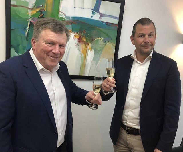 Fruytier adviseert Bochane Groep bij aandelentransactie featured image