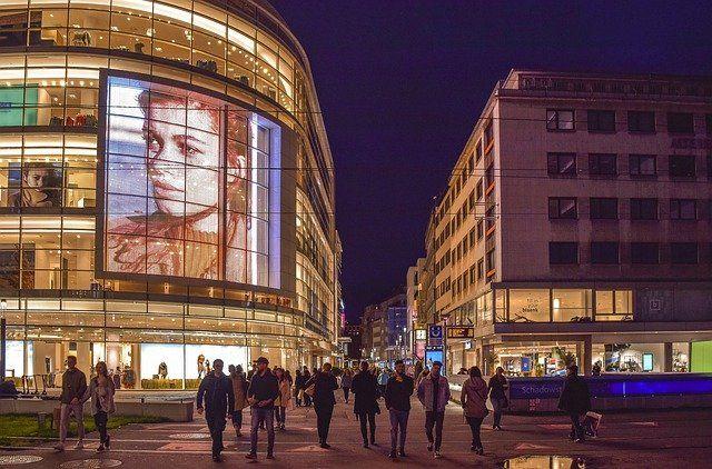 Grote winkelketens op ramkoers met vastgoedeigenaren in coronacrisis featured image