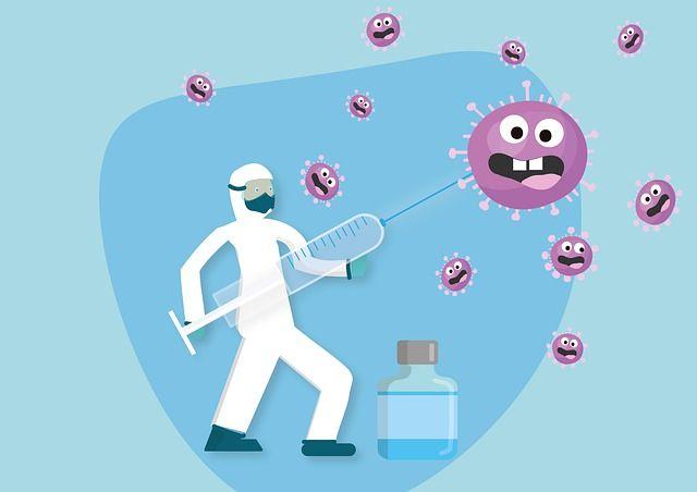 Vaccinatie, wat mag de werkgever weten/vragen? featured image