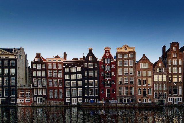 Chaotische Amsterdamse huizenmarkt als gevolg van aflopende overdrachtsbelastingregel featured image