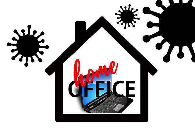 Monitoren van thuiswerkers alleen onder strikte voorwaarden toegestaan. featured image