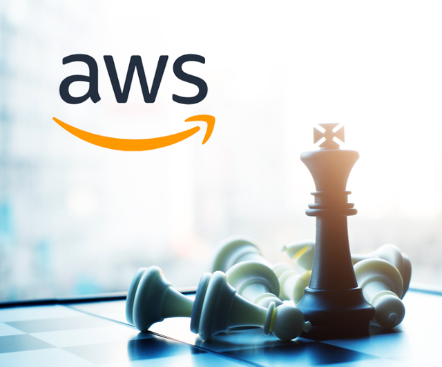 Until when will AWS be wearing the crown? featured image