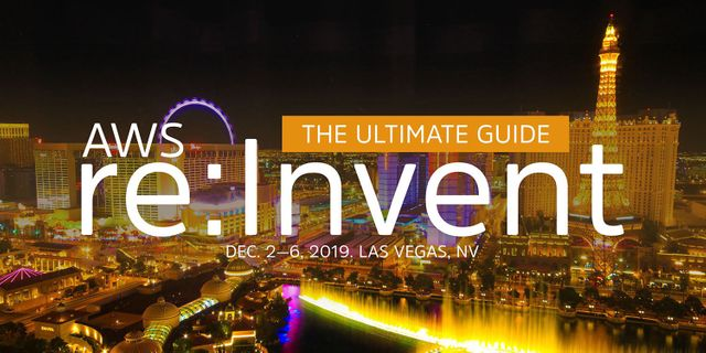 AWS re:Invent Key Announcements for 2020 featured image