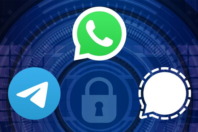 Tips for Secure Chats featured image