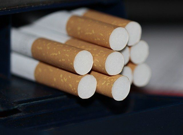 """""""EU report backs joint effort to trace illicit tobacco products"""" Financial Times Limited 2019. featured image"""