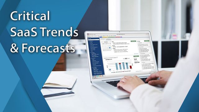 AI is the number 1 SaaS trend for 2020, among 10 others featured image