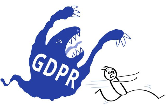 How far has your company come with GDPR? Choose the correct answer! featured image