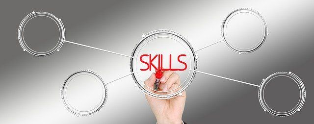 Skills and AI technologies: the future of recruiting and re-skilling strategies ? featured image