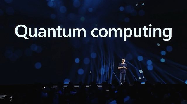 Quantum Computing - The Pieces are Coming Together featured image