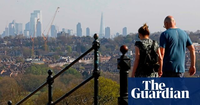 The joys of outdoor life in London featured image
