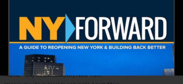 NY Forward Loans Now Available for Small Landlords, Businesses and Not-For-Profits featured image