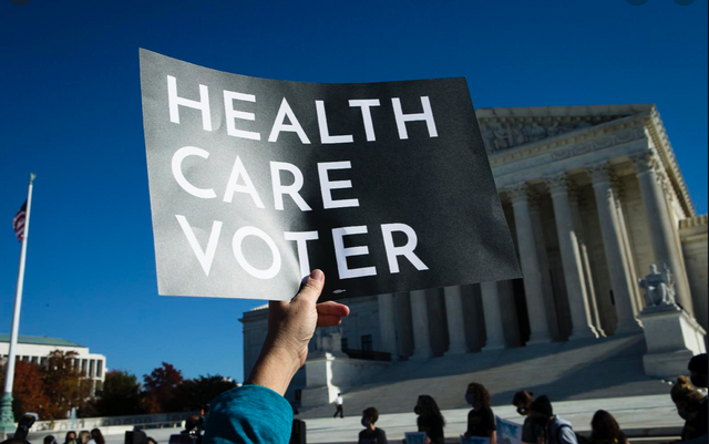 Supreme Court Declines to Overturn the ACA featured image