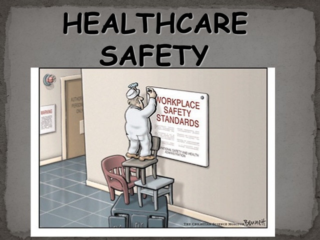 Healthcare Employees Covered by New Temporary OSHA Protections featured image