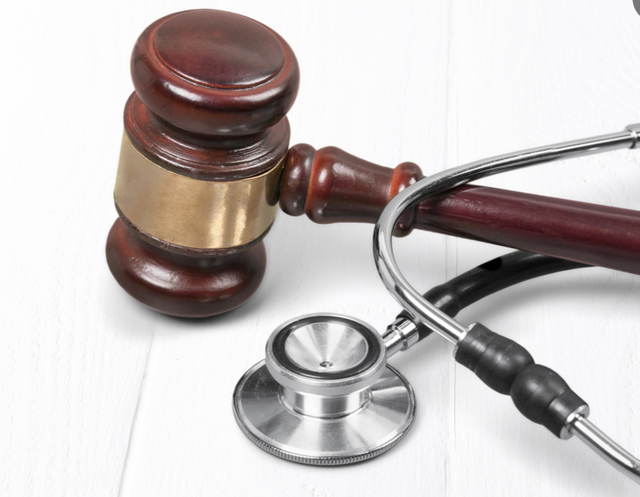 Healthcare COVID-19 Liability Protections Continue to Expire featured image