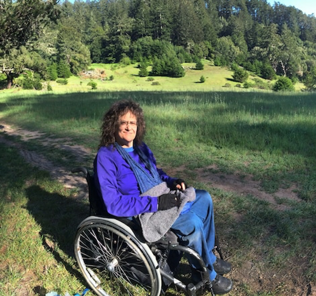 ADA Pioneer Passes at Age 67 featured image