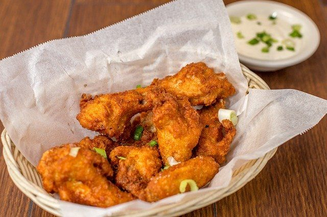 Cuomo Clarifies Chicken Wings Count as Substantive Food to allow Alcohol at Bars and Restaurants featured image