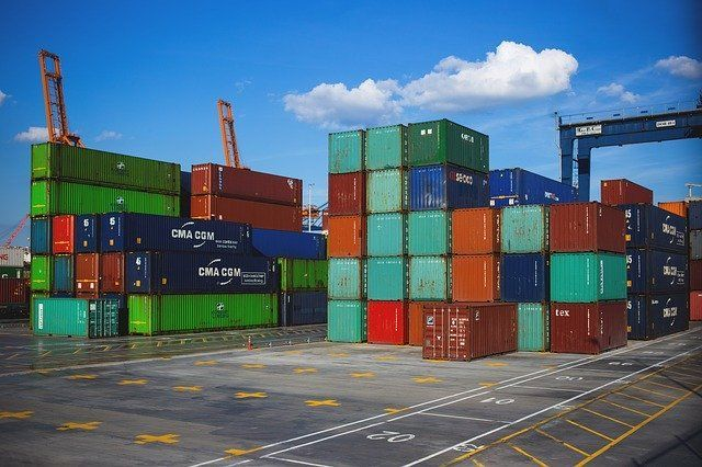 US issues guidance on illicit shipping and sanctions evasion practices featured image