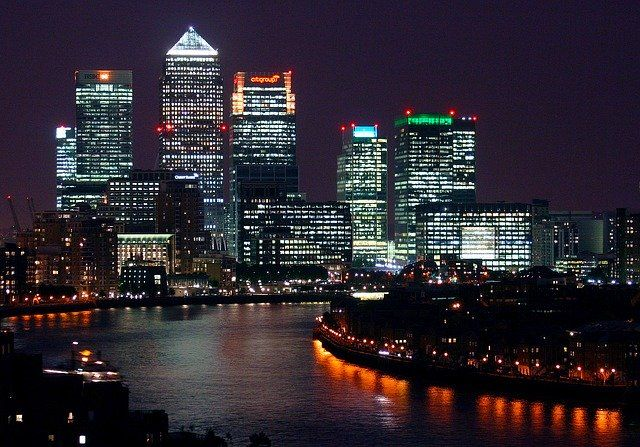 Core London real estate grows, but is uncertainty over? featured image