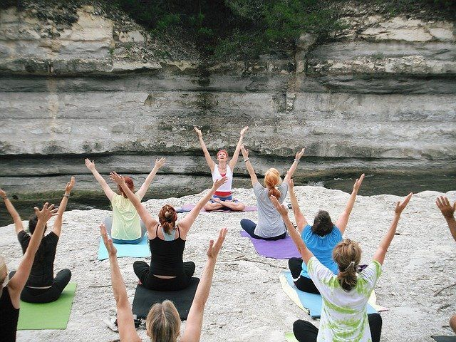 Yoga, culture and compliance featured image