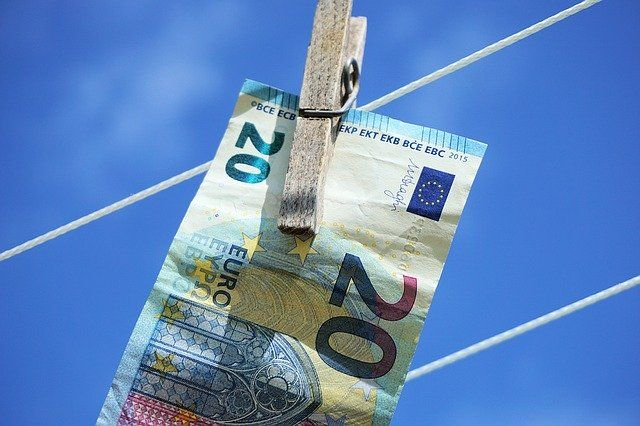 Heightened money laundering risks in the COVID-19 era featured image