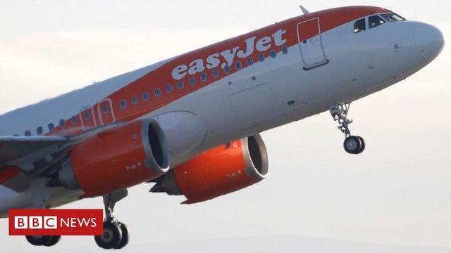 easyJet suffers data breach involving nine million customers featured image