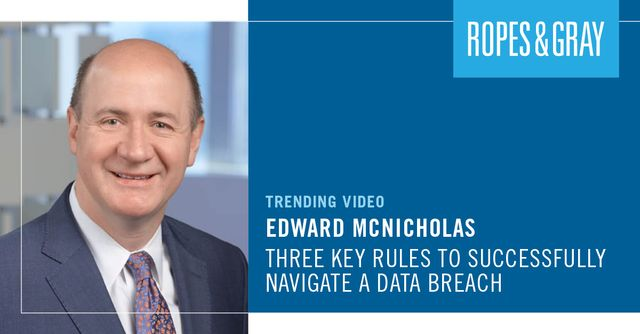 Three key rules to successfully navigate a data breach featured image