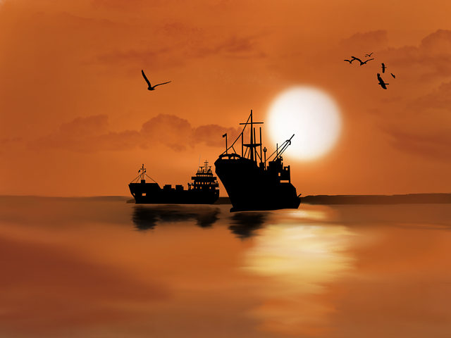 OFSI publishes sanctions guidance for the maritime sector featured image