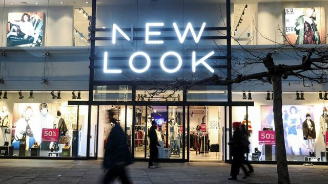 New Look's CVA - unsecured creditors approve controversial amendments to leases featured image