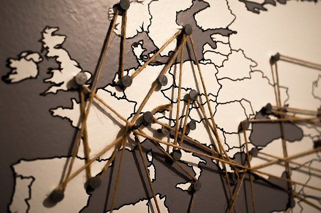 The UK's diminished influence and access to data sources in cross-border law enforcement reduces options for UK in fight against crime featured image