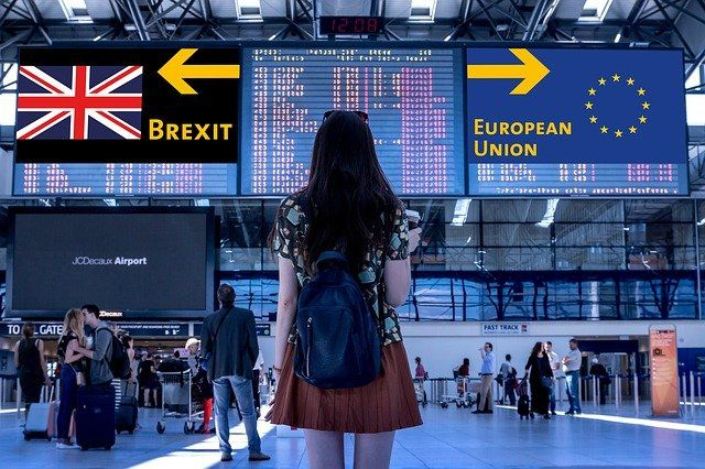European Data Protection Board adopts two Opinions on draft UK adequacy decisions featured image