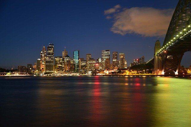 Australia announces plans to adopt Magnitsky-style sanctions featured image