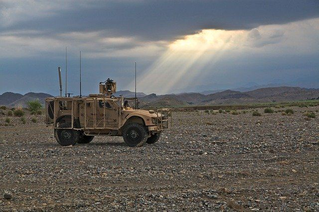 UK regulators respond to situation in Afghanistan and give compliance guidance to firms featured image