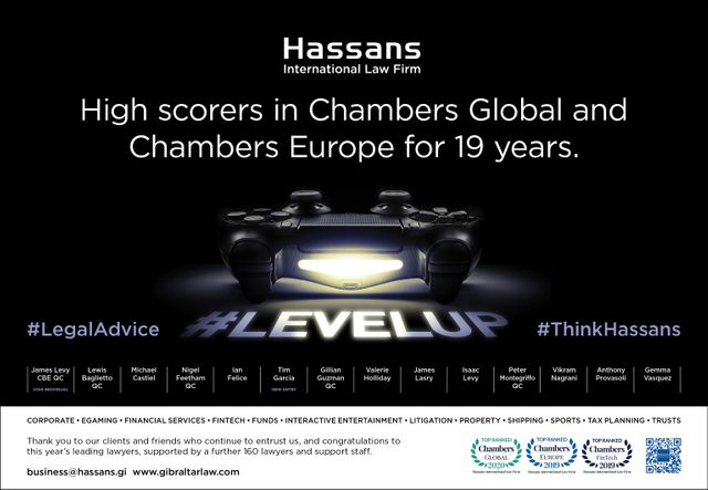 Hassans ranked top tier in Chambers Europe for 19 years running... featured image