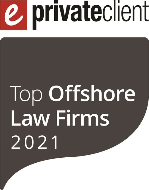 Hassans listed as a 2021 eprivateclient Top Offshore Law Firm featured image