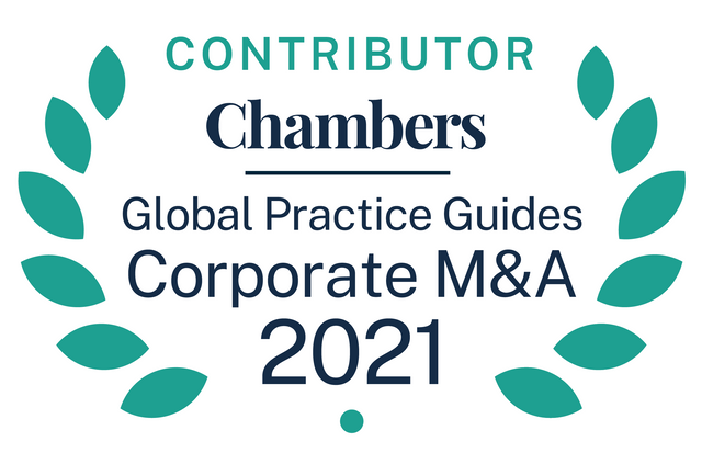 M&A Team contribute Gibraltar expert insights to Global Practice Guide. featured image