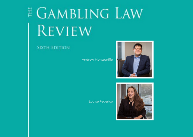 Gambling Law Review featured image