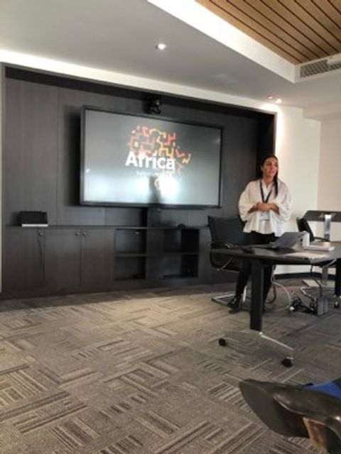 Hassans hosts talk to learn more about 'Help Me Learn Africa' charity featured image