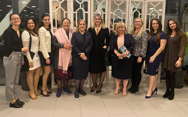 Women in the Law - A Centenary Celebration featured image