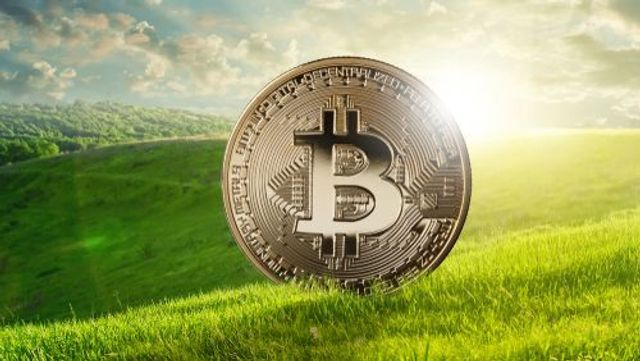 Bitcoin's environmental credentials featured image