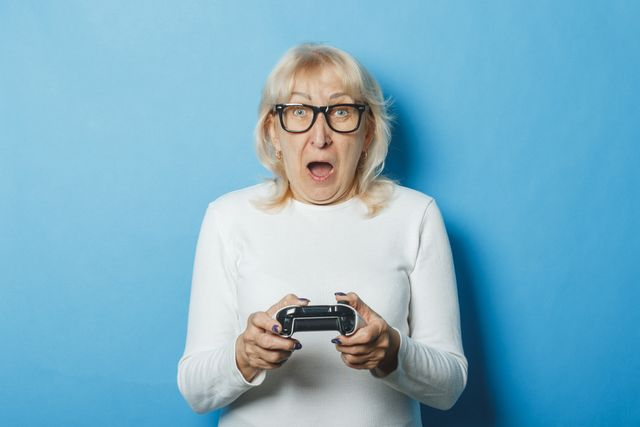 Plug your grandparents into a PS4 (or a Switch) - video games are powerful allies in the fight against COVID19 featured image