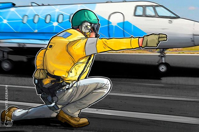 Blockchain technology could save the air cargo industry $400 million per year featured image