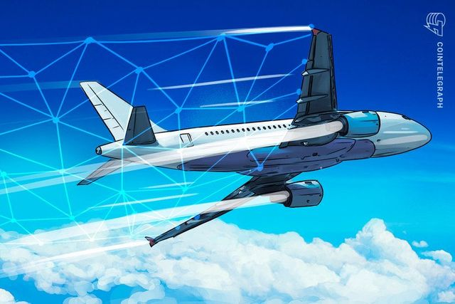 Boeing is using blockchain to sell spare parts: will the idea take off? featured image