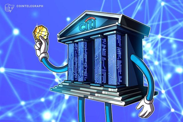 Citigroup increases its investment in Komgo, a blockchain-based trade finance platform featured image